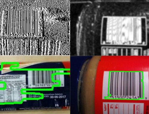 How To Do Barcode Detection From An Image Using OpenCV