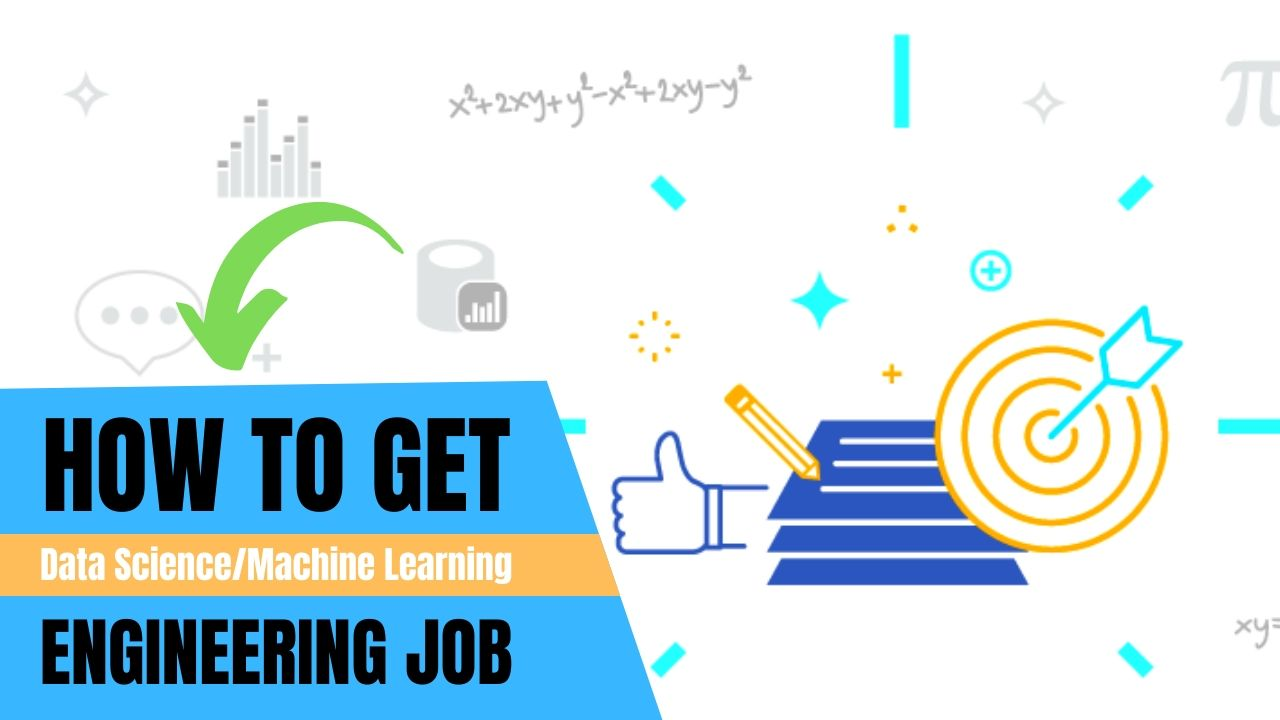 Mathematical Skills To Get A Job As A Data Scientist Machine Learning Engineer