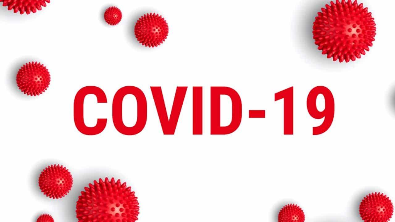 Forecasting the Spreading of Coronavirus using Python