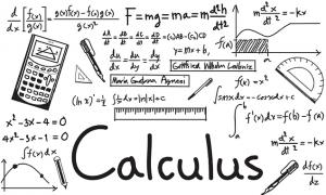 Calculus Mathematics