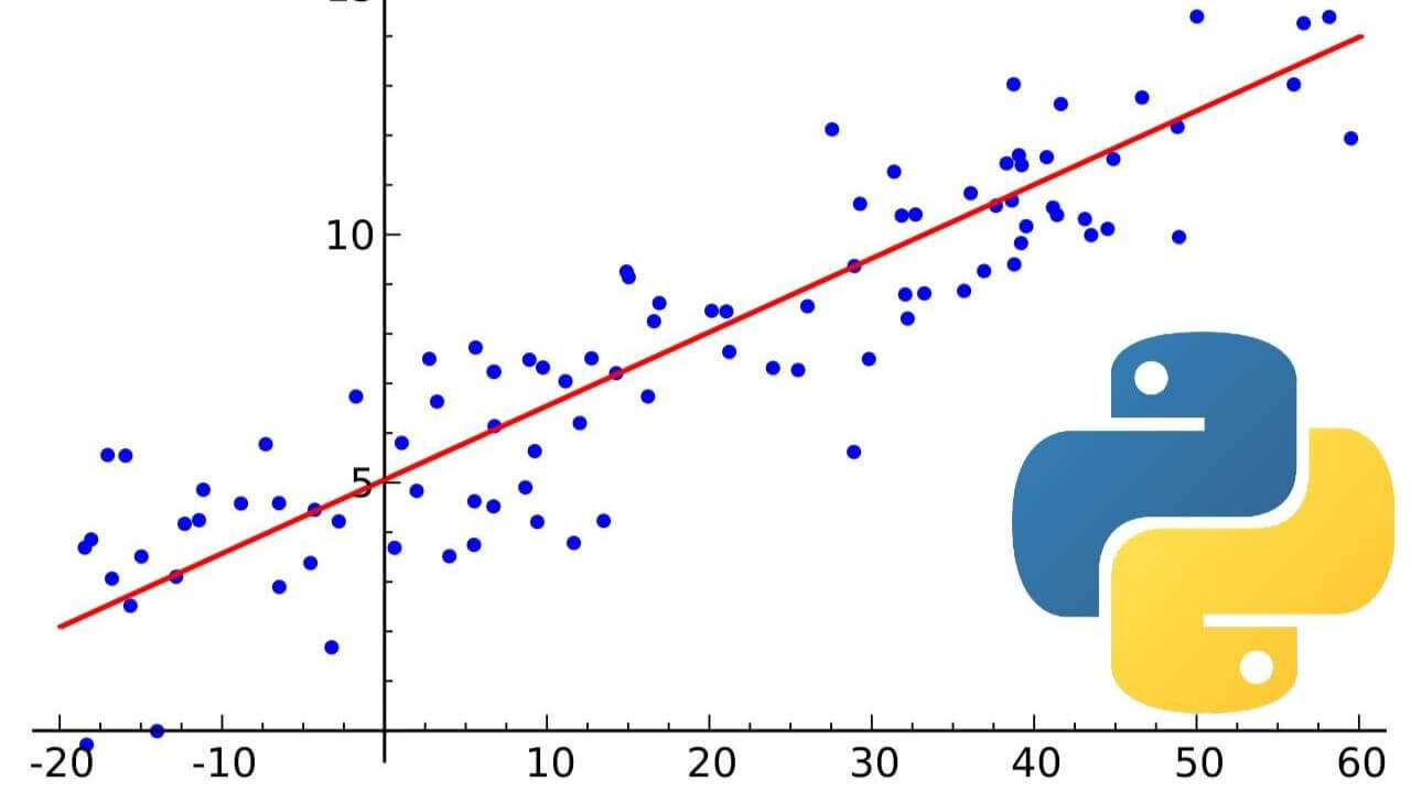 Effortless Way To Implement Linear Regression in Python