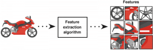Feature Extraction Algorithm