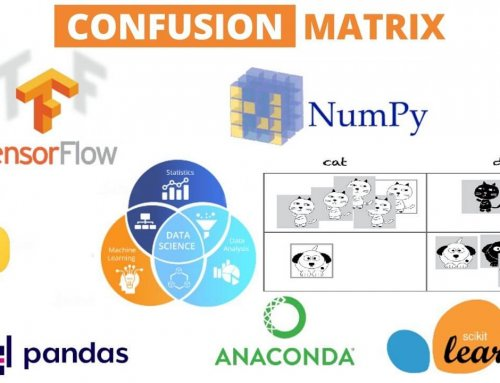 This is the Easiest Way to Implement Confusion Matrix in Python Programming Language