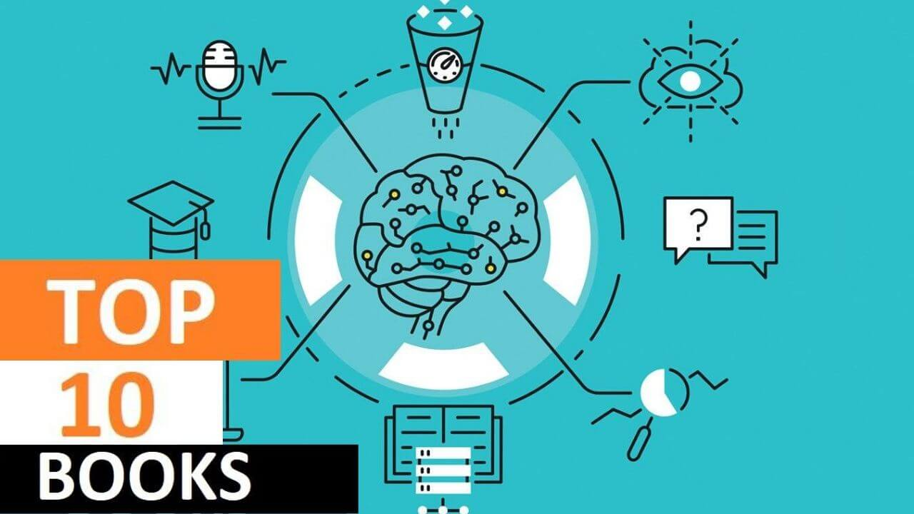 Top 10 Machine Learning Books That You Should Read Before You Start With It