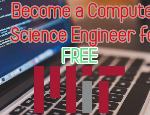 How to Gain a Computer Science Education from MIT University for FREE