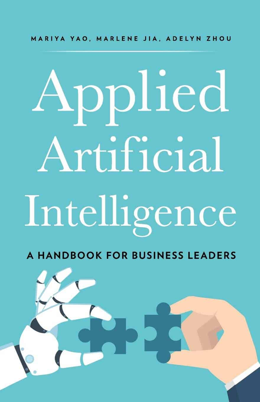 Book about Applied Artificial Intelligence