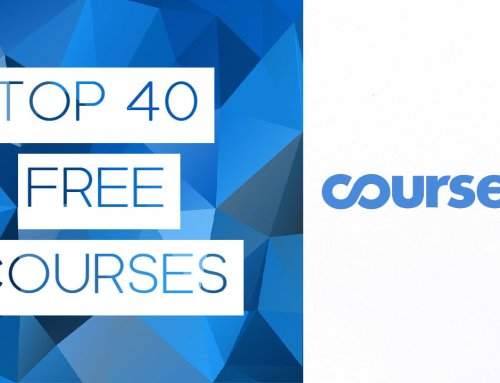 Top 40 COMPLETELY FREE Coursera Artificial Intelligence and Computer Science Courses