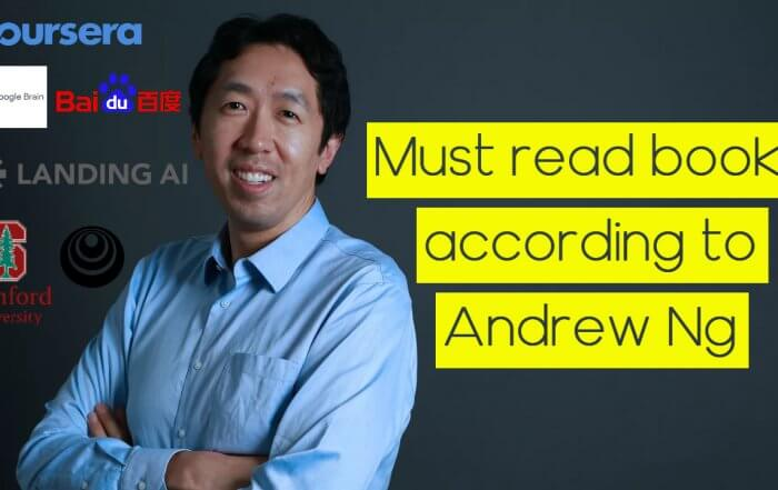 14 Life-Changing Books That Andrew Ng from Coursera Recommends