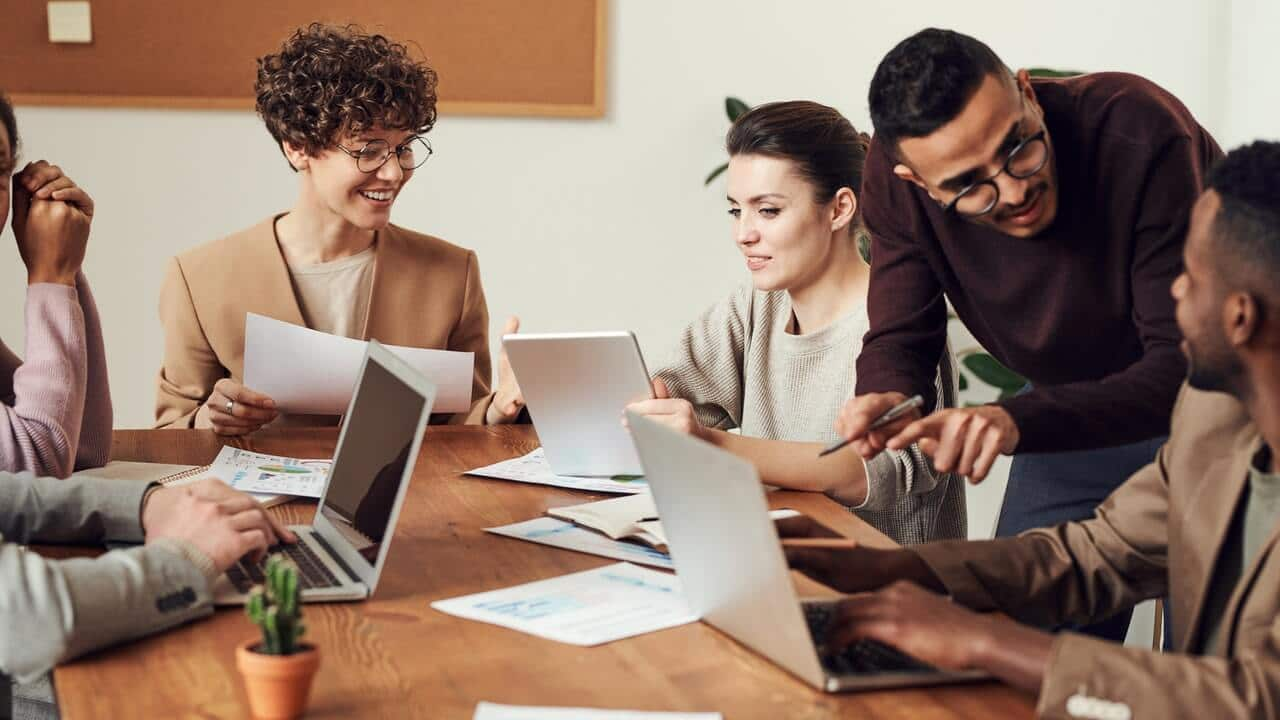 Top 5 Best Tools that Make Organization at Work a Breeze