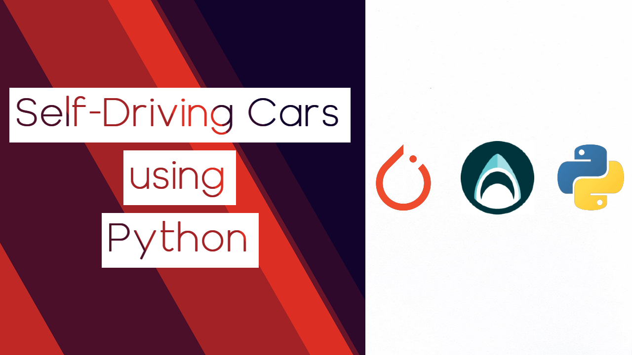Learn How to Build a Self-Driving Car System with Python