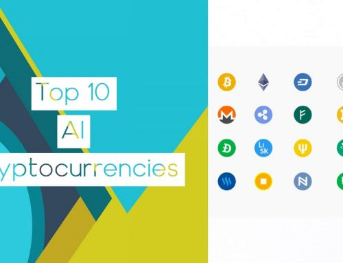 These Are The TOP 10 AI Cryptocurrencies That Might Change The World